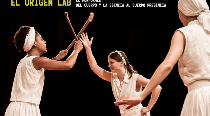 LABORATORIO TEATRAL EL ORIGEN
